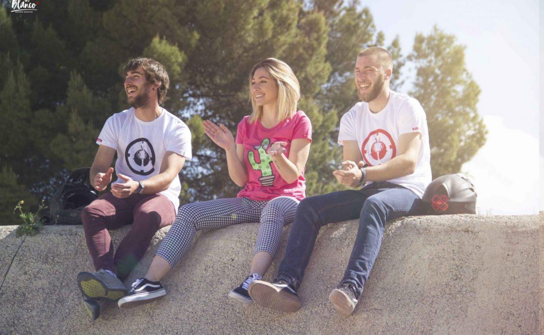 Camisetas G-LOW imagen 2